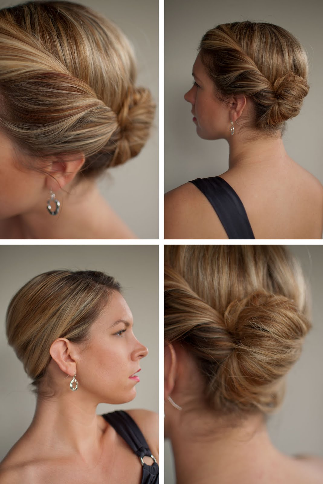 Stupendous 30 Days Of Twist Amp Pin Hairstyles Day 28 Hair Romance Hairstyles For Women Draintrainus