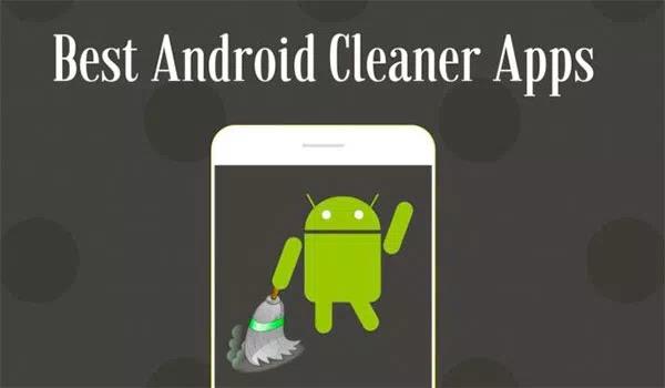 10 mejores aplicaciones de Android Cleaner