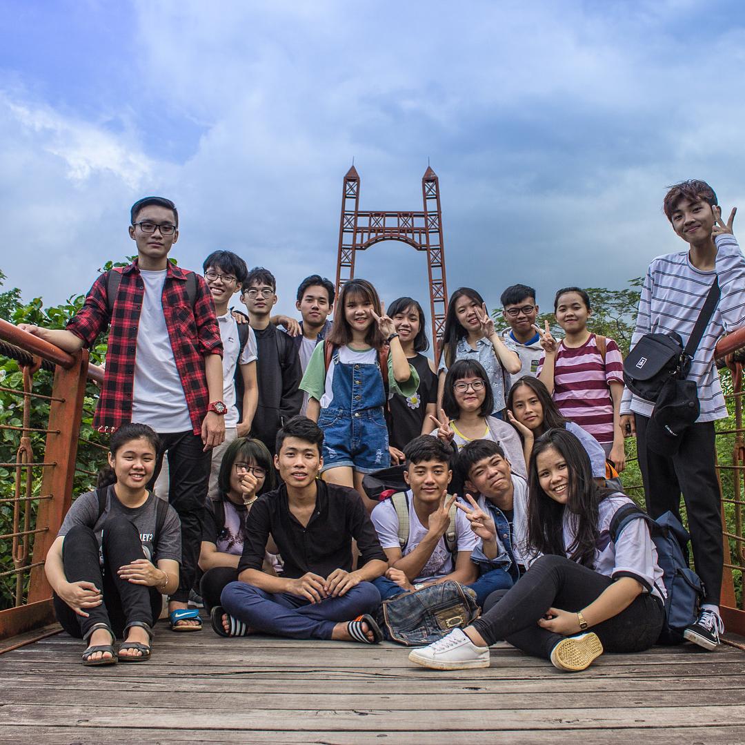 """20 địa điểm du lịch Đồng Nai đẹp nổi tiếng """"XẢ STRESS"""" cuối tuần"""