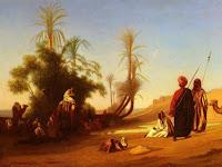 Kisah Pengemis dan Mimpi Buruk Imam Junaid al-Baghdadi