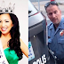 Wife of Minneapolis cop charged with murder of George Floyd seeks DIVORCE