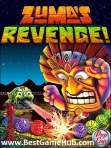 Zuma Revenge PC Game Download Free - bestGamehub.com