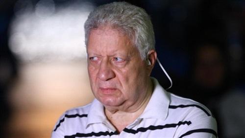 مرتضى منصور يفجر ازمة جديدة بين الاهلى واتحاد الكرة