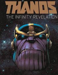Thanos: The Infinity Revelation Comic