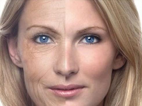 Trẻ ra 10 năm làn da mặt hiệu quả 100% chỉ với 2 nguyên liệu rẻ tiền này