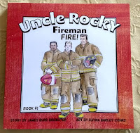 Uncle Rocky Book