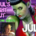 GHOUL'S NIGHT OUT Women of Horror Livestream #14 💀 Feat: Tra Cee & Andy of SCRM Radio