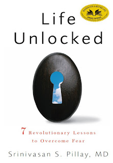 Life Unlocked 7 Revolutionary Lessons to Overcome Fear