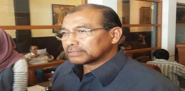 Nono Sampono: Tidak Ada Cerita Aceh Referendum