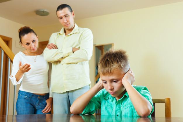 Abuso infantil: lo que todo padre y toda madre deben saber