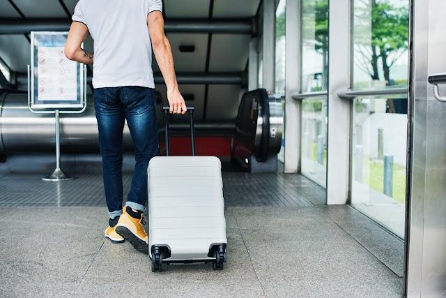 Qué hacer si mi maleta se pierde en el aeropuerto