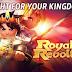 Tải Game Chiến Thuật Royal Revolt 2 Cho Android, iOS