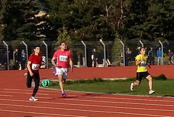 Διακρίσεις για τον Σ.Δ.Υ. Αργολίδας στους διασυλλογικούς αγώνες στίβου Περιφέρειας Πελοποννήσου