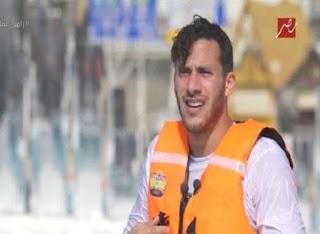 الحلقة 2 رامز عقله طار رمضان صبحي ضيف الحلقة الثانية لبرنامج رامز جلال على MBC مصر