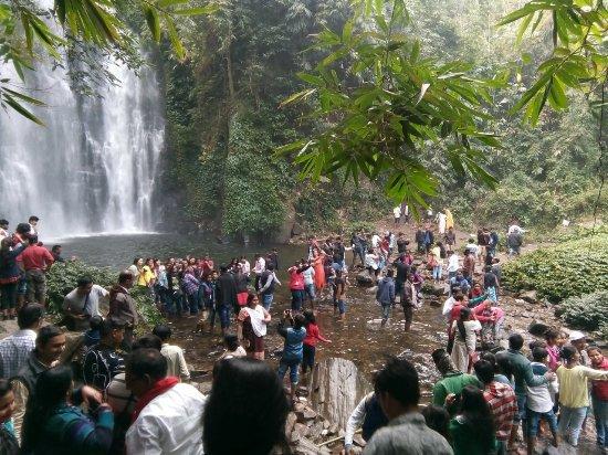 kakochang waterfall