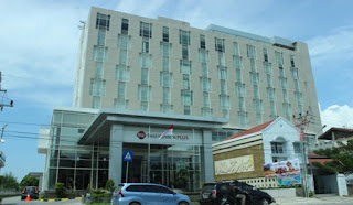 Hotel Jobs - Various Vacancies at Best Western Plus Coco Palu – Sulawesi Tengah
