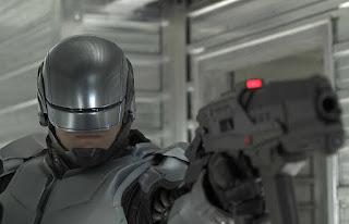 ulasan sinopsis film robocop remake
