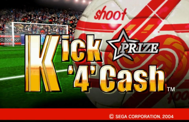 Kick 4 Cash Rom