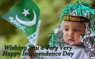 Happy Independence Day Cover Photo