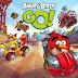 """Anuncian nuevo juego de """"Angry Birds"""""""