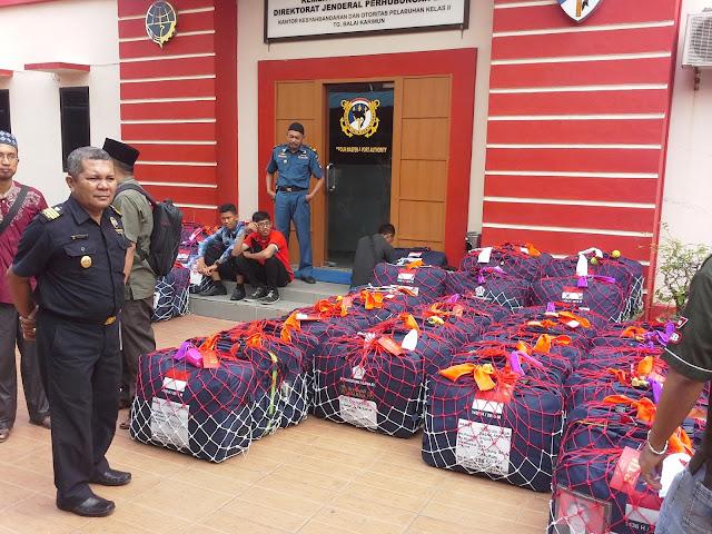 Cpns Tanjung Balai Info Lowongan Cpns 2016 Terbaru Honorer K2 Terbaru Agustus Koper Besar Jch Karimun 1436 H2015 M Telah Diperiksa Pihak Bea Dan