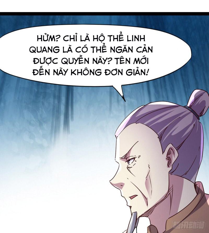 Kiếm Đồ chap 60 - Trang 33