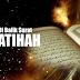 Inilah Manfaat dan Khasiat Dahsyat Surat Al Fatihah