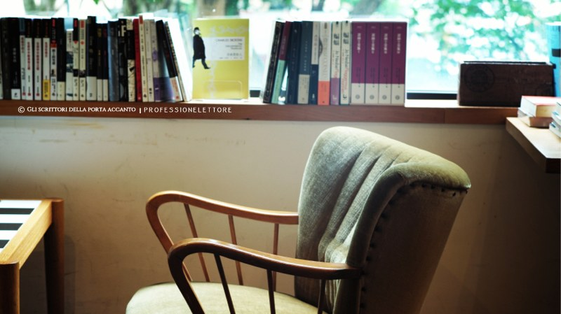 In libreria a novembre: 5 libri da non perdere - Professione lettore, Gli scrittori della porta accanto