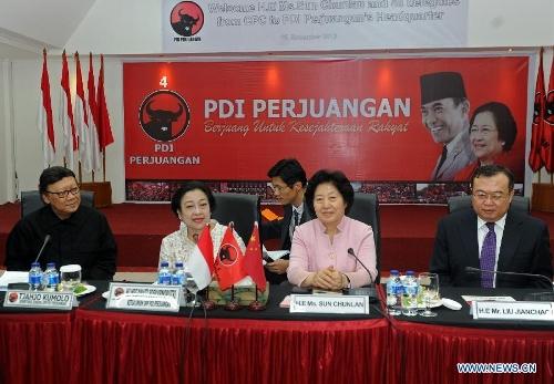 Singgung Dajjal, Amien Rais Kritik PDIP dkk Kunjungi Partai Komunis China
