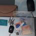 Em Tabatinga, Polícia Militar detém homem com documentos falsos e apreende valores em moeda nacional e colombiana