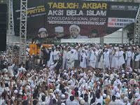 Inilah Foto-foto Kegiatan Tabligh Akbar DI masjid Agung Medan