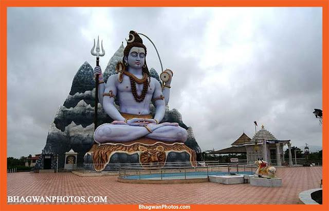 Lord Shiva Wallpaper Download Hd