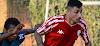 نادي الديوانية: باديا سيغيب عن لقاء النجف في افتتاح الدوري