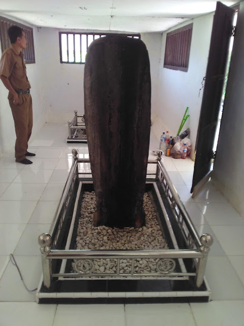 Makam I Patimangratu