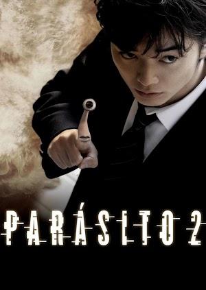 Parásito Part.2 | Cast/Jap+sub| MKV-1080p