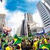 Manifestações a favor de impeachment de Gilmar Mendes em todo Brasil