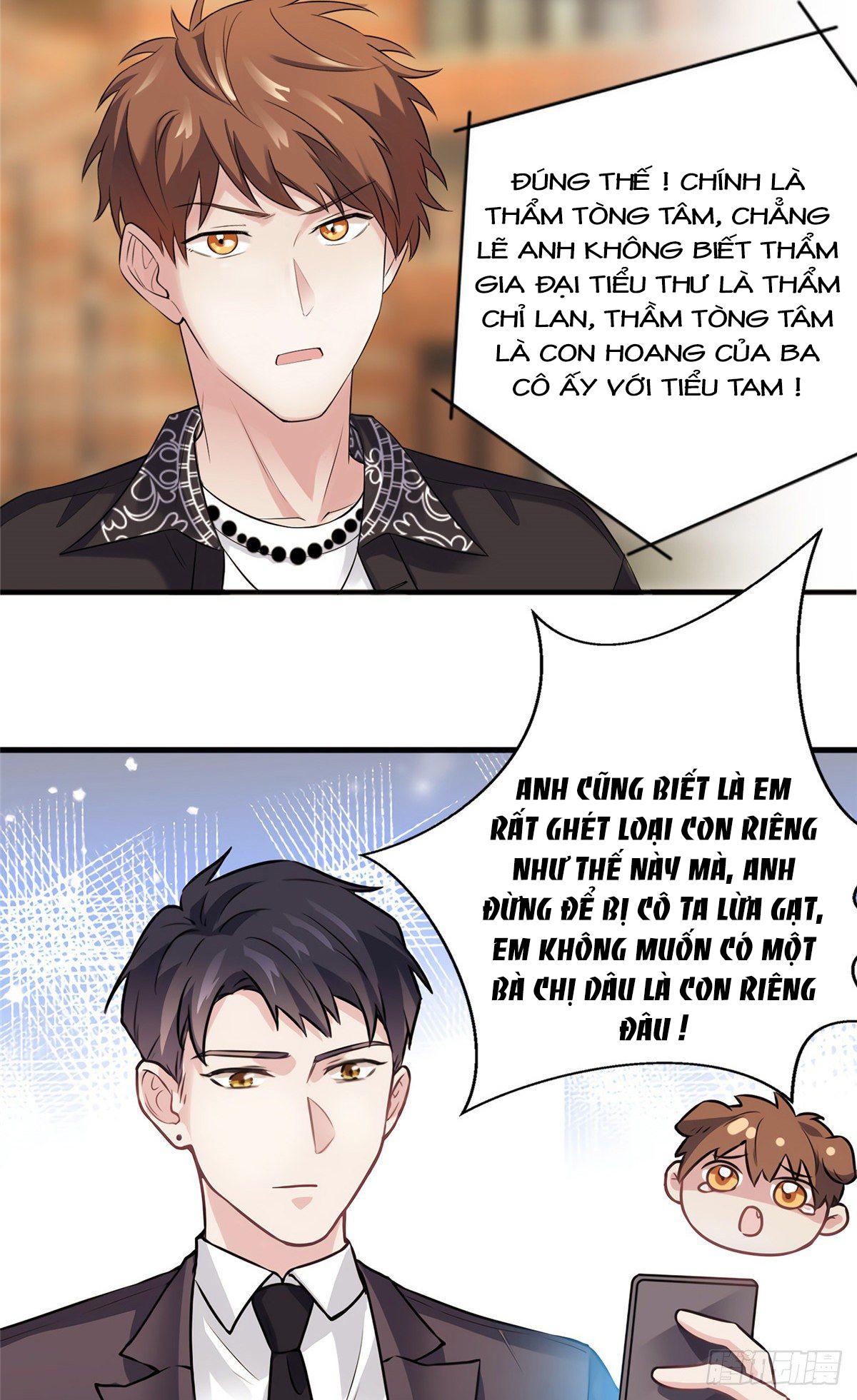 Nam Thành Chờ Trăng Về Chap 19