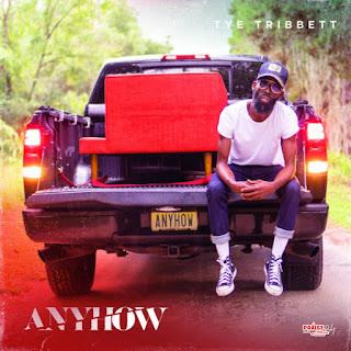 DOWNLOAD: Tye Tribbett - Anyhow [Mp3, Lyrics & Video]