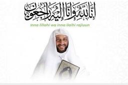 Innalillahi Wa Innailaihi Raajiuun, Detik-detik Syekh Ali Jaber Meninggal, Sempat Kritis dan Alami Koma