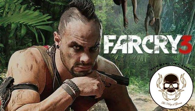 تحميل لعبة Far Cry 3 للكمبيوتر برابط واحد مباشر