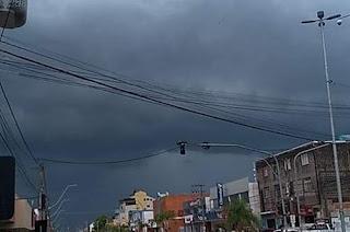 Chove em mais de 70 cidades do Ceará; Granja registra 100 mm