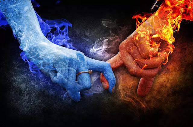9 مؤشّرات تكشف لك عن شعلتك التوأم Twin Flame