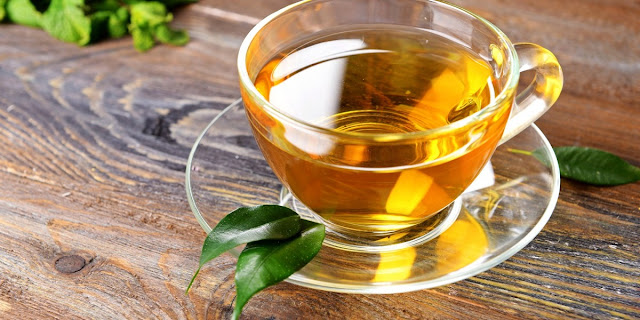 Importance of Green Tea