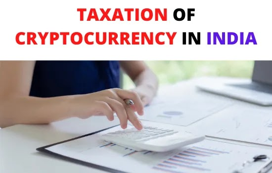 CRYPTOCURRENCY TAX LAWS QUESTIONS & ANSWERS IN INDIA 2021