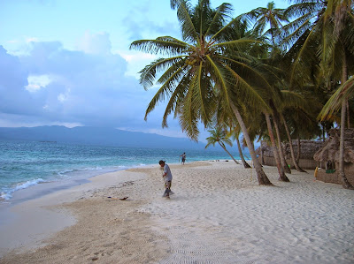 Isla Guanidup,  Tubasenika, Senidup, Guna Yala, San Andrés, Panamá, round the world, La vuelta al mundo de Asun y Ricardo, mundoporlibre.com
