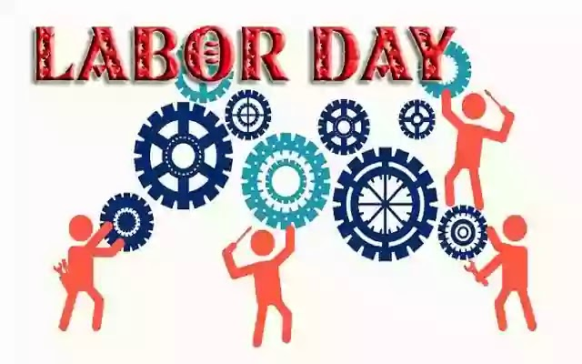 What-is-labor-day-celebrated-when