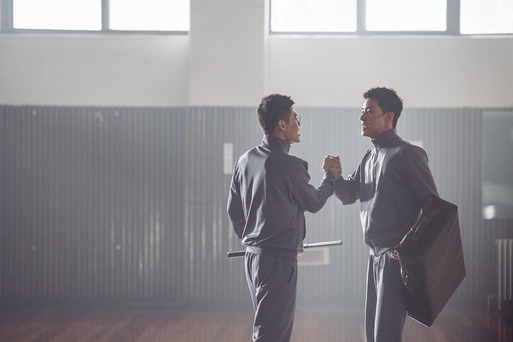midnight runners korean movie review