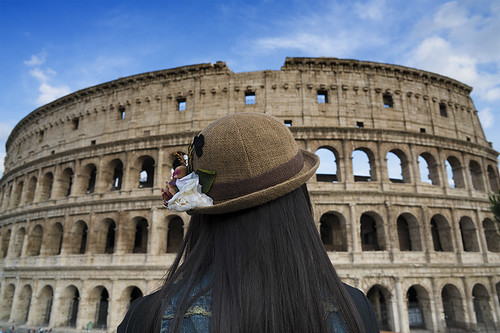 Best Fashion Bargains in Rome and How to Find Them