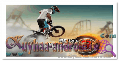 TRIAL XTREME 3 FOR ANDROID APK