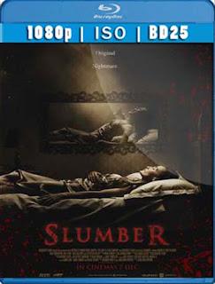 Slumber (2017) BD25 [1080p] Latino [GoogleDrive] SilvestreHD